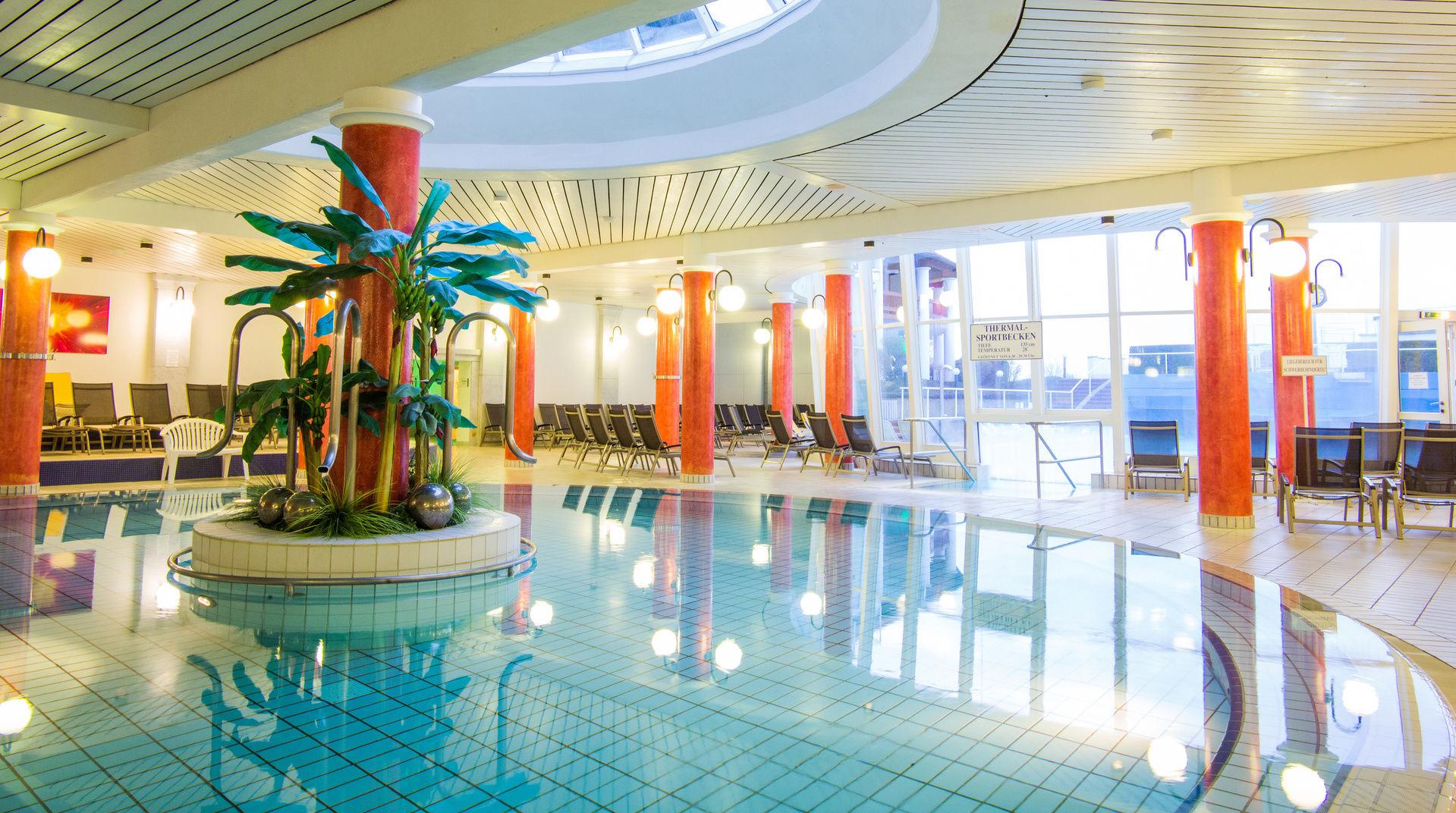 Whirlpool Bad Griesbach : Quellness wellness holidays 3 stars hotel konradshof spa holiday