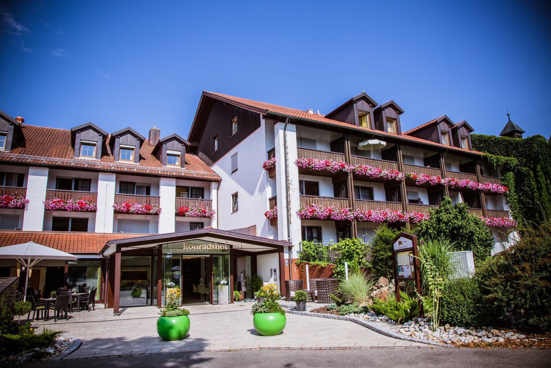 Hotel Sonnleiten Bad Griesbach