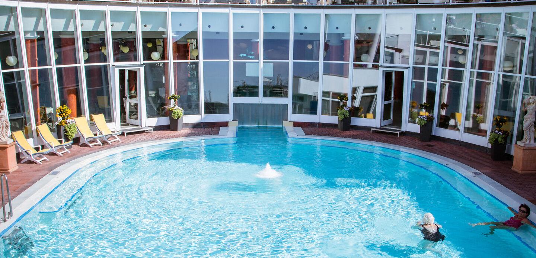 Thermenwoche Hotel Konradshof 3-Sterne Hotel Wellnesshotel ...